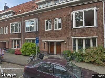 Verkeersbesluit Laplacestraat 21 Amsterdam