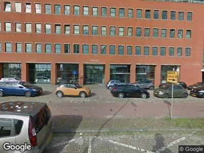 Omgevingsvergunning Binckhorstlaan 305 's-Gravenhage