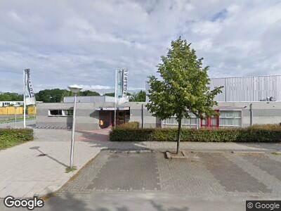 Omgevingsvergunning Van der Heydenstraat 2 Zwolle