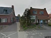 Ontwerp bestemmingsplan 'Wagenborgen - Hoofdweg 112'