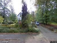 Bekendmaking Omgevingsvergunning regulier,Ceintuurbaan 401, 7413DL Deventer
