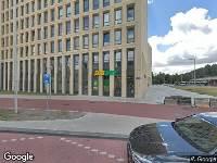 Bekendmaking Besluit exploitatievergunning voor een horecabedrijf Cornelis Lelyplein 4