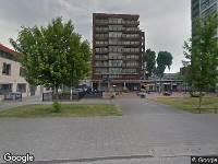 Gemeente Rotterdam - Exploitatievergunning - Vlissingenplein 108