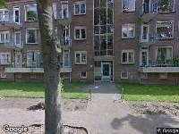 Bekendmaking Meldingen - Sloopmelding ingediend, Dwingelostraat 74 te Den Haag