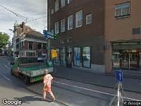 Bekendmaking Meldingen - Sloopmelding ingediend, Torenstraat 27 te Den Haag