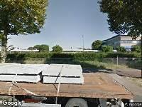 KENNISGEVING WET NATUURBESCHERMING, Bosch Security Systems B.V., Sloop van gebouwen aan de Kapittelweg 10 te Breda, Z/083113