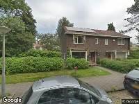 Bekendmaking Ontwerpbesluit omgevingsvergunning Darwinplantsoen t.h.v. huisnummer 15 te Amsterdam (kennisgeving)