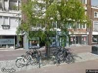 ODRA Gemeente Arnhem - Buiten behandeling gestelde aanvraag omgevingsvergunning, twee logo's op raam zetten (stickers) en twee vlaggen met logo, Looierstraat 14 1