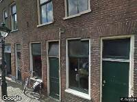 Verlengen beslistermijn omgevingsvergunning met zes weken, verbouwen van een opslagruimte tot woning, Koningsweg 21, Alkmaar