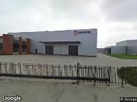 Bekendmaking Burgemeester en wethouders van Zaltbommel - Aanvraag omgevingsvergunning voor het uitbreiden van een bedrijfsruimte  aan de Bossekamp 2 in Zaltbommel. Zaaknummer: 0214116290.