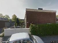 Bekendmaking Aangevraagde omgevingsvergunning Willem Leevendstraat 14
