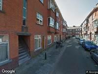 Bekendmaking Omgevingsvergunning - Beschikking verleend regulier, Oude Boomgaardstraat 37 te Den Haag