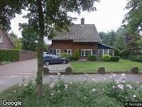 Bekendmaking Kennisgeving ontvangst aanvraag omgevingsvergunning Boschweg 39 te Schijndel