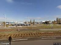 Aanvraag omgevingsvergunning, realiseren funderingsvloer opslagtank en 2 procesvaten Oosterhorn 12a te Farmsum