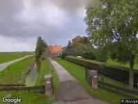 Bekendmaking Gemeente Alphen aan den Rijn - aanvraag omgevingsvergunning: het plaatsen van een mantelzorgwoning met carport, Lagewaard 64 te Koudekerk aan den Rijn, V2019/091