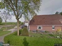 Aanvraag omgevingsvergunning, uitbreiden 20kV schakelstation Familie Bronsweg 58A te Wagenborgen