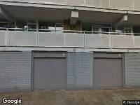 Kennisgeving besluit op aanvraag omgevingsvergunning Chopinplein 290, 3122 VM te Schiedam