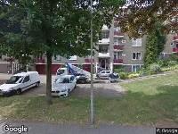 Bekendmaking ODRA Gemeente Arnhem - Verleende omgevingsvergunning, verandering draagconstructie appartement, Bakenbergseweg 3 2