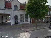 Bekendmaking Tilburg, toegekend aanvraag voor een omgevingsvergunning Z-HZ_WABO-2019-00125 Molenstraat 22 te Tilburg, legalisatie bouwkundige wijzigingen, 14 februari 2019 verzonden .