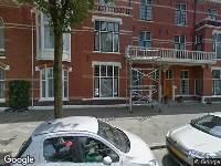 Bekendmaking Omgevingsvergunning - Aangevraagd, Frederik Hendriklaan 6 te Den Haag