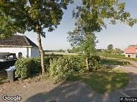 Omgevingsvergunning verlengen beslistermijn, Groeneweg 9 in Zoelmond