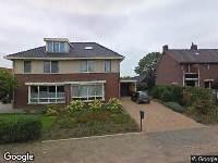 Omgevingsvergunning aangevraagd, Sportveldstraat 53d in Beusichem