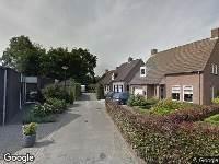 Besluit op aanvraag omgevingsvergunning, Zeegstraat 64 in Reusel, herbouwen van een woning
