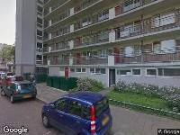 Bekendmaking Omgevingsvergunning - Aangevraagd, Sara Burgerhartweg 129 te Den Haag