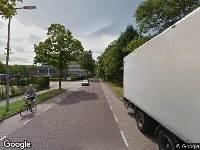 Bekendmaking ODRA Gemeente Arnhem - Aanvraag omgevingsvergunning, het gedeeltelijk slopen en herontwikkelen tot kantoor-/ bijeenkomstgebouw, Vosdijk 11