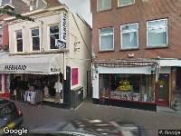 Bekendmaking Omgevingsvergunning - Aangevraagd, Keizerstraat 160 en 160A te Den Haag