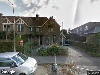 Bekendmaking ODRA Gemeente Arnhem - Aanvraag omgevingsvergunning, het verbouwen van een rijks monument, Pontanuslaan 2