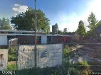 Bekendmaking Gemeente Alphen aan den Rijn - verleende omgevingsvergunning: het maken van een opening in twee draagmuren, Wilhelminalaan 7 C te Boskoop, V2018/784