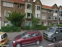 Bekendmaking Omgevingsvergunning - Aangevraagd beginseluitspraak, Statenlaan 131B te Den Haag