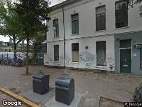 ODRA Gemeente Arnhem - Aanvraag omgevingsvergunning, herinrichten straat en rioolvervangen, Spijkerstraat, Spijkerlaan, Driekoningdwarsstaat, Prins Hendrikstraat Kad. sect: Q nrs: 8975, 0937, 0988, 16