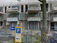Bekendmaking Omgevingsvergunning - Aangevraagd, Tinaarlostraat 199 te Den Haag