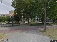 Bekendmaking ODRA Gemeente Arnhem - Aanvraag omgevingsvergunning, het realiseren van een extra fietsenstalling, 14 bergingen en 3 ondergrondse containers, Velperweg 22