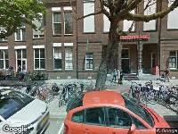 Bekendmaking Aangevraagde omgevingsvergunning Pieter de Hoochweg 222