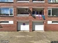Verlenging beslistermijn omgevingsvergunning voetbalplein aan de Naardermeerstraat 18