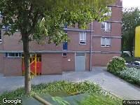 Aanvraag onttrekkingsvergunning voor het omzetten van zelfstandige woonruimte naar onzelfstandige woonruimten Leusdenhof 4