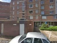 Aanvraag onttrekkingsvergunning voor het omzetten van zelfstandige woonruimte naar onzelfstandige woonruimten Liendenhof 113