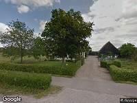 Bekendmaking Provincie Utrecht – Beschikking in het kader van de Verordening Natuur en Landschap – Paragraaf 5.3 – tegenover Waalseweg 18 Tull en 't Waal