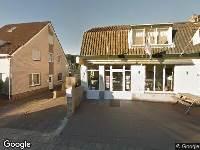 Bekendmaking Aanwezigheidsvergunning verleend voor 2 kansspelautomaten, eetcafé 't Stekje, Stekkenberg 53B  in Groesbeek
