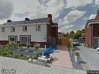 Bekendmaking Kennisgeving ontvangst aanvraag voor het verbreden van een oprit op locatie De Hoge Hofstraat 20 te Oosterhout