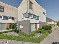 Bekendmaking Tilburg, toegekend een vergunning in het kader van de huisvestingswet Z-HZ_HUIS-2019-00446 Meddostraat 13 te Tilburg, kamerverhuur, verzonden 18februari2019