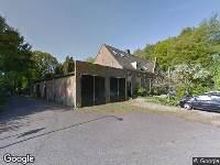 Gemeente Zwolle – Kennisgeving huisnummerbesluit Bergkloosterweg 3G1 en 5