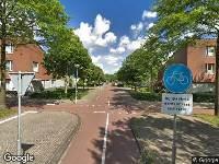 Gemeente Amsterdam - Verwijderen gehandicaotenparkeerplaats Maaseikpad 16hs te Amsterdam-NW - Maaseikpad 16hs te Amsterdam-NW