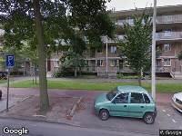 Bekendmaking Gemeente Den Haag - Aanleg gereserveerde gehandicaptenparkeerplaats - Loevesteinlaan nabij perceelnr. 615
