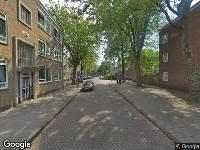Gemeente Amsterdam - Aanleg gehandicaptenparkeerplaats op kenteken Edisonstraat 14-H te Amsterdam-Oost - Edisonstraat 14-H te Amsterdam-Oost