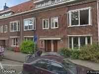 Gemeente Amsterdam - Wijzigen kenteken gehandicaptenparkeerplaats Laplacestraat 21-1 te Amsterdam-Oost - Laplacestraat 21-1 te Amsterdam-Oost