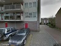 Bekendmaking Gemeente Ridderkerk - Gehandicaptenparkeerplaats - Houtzaagmolen 53